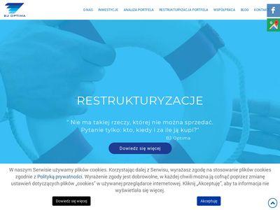 Akcje pracownicze,obligacje Warszawa