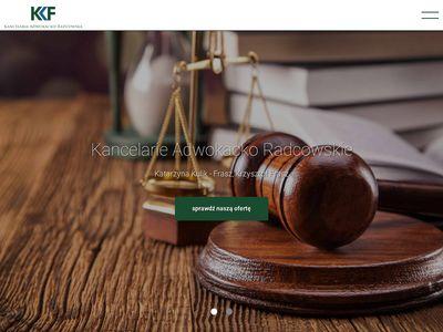 Prawnik w Bydgoszczy
