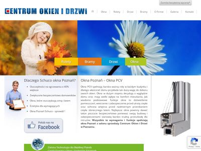 Centrum okien i drzwi w Poznaniu centrumokienidrzwi.com