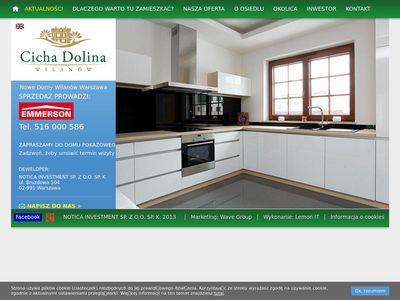 Dom Warszawa,