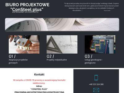 Dom plus - Architekt Rzeszów