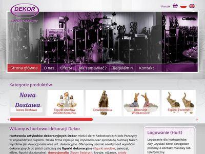 Hurtownia Dekor Import-Export