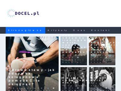 Docel.pl - ogłoszenia, zlecenia