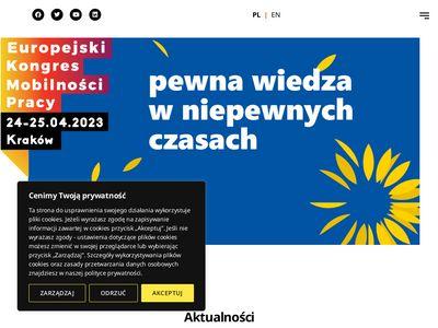 Oddelegowanie pracownika - ekmp.pl
