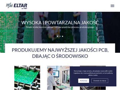 PCB | Eltar