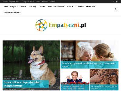 http://www.empatyczni.pl