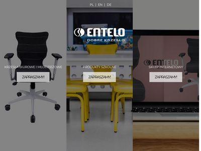 Wady postawy a ergonomiczne krzesło - wpływ