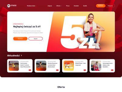 Siłownia Kraków