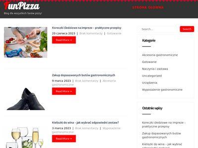 Katowice pizzeria