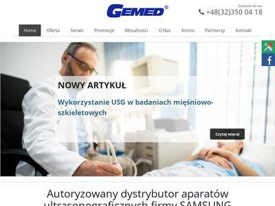Densytometry, Ultrasonografy, Echokardiografy, Voluson, Serwis USG.