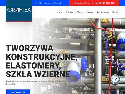 GRAFTEX Andrzej Pawłowski