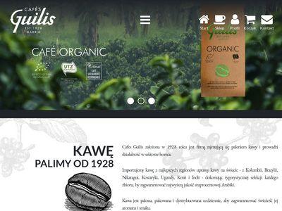 Heyday Cafe:: ekspres do kawy