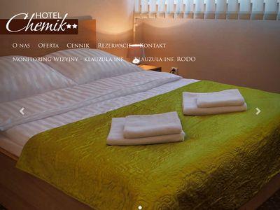 Hotel - Bydgoszcz