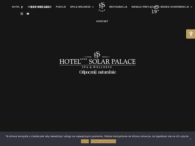 Noclegi, SPA, – Hotel Mrągowo