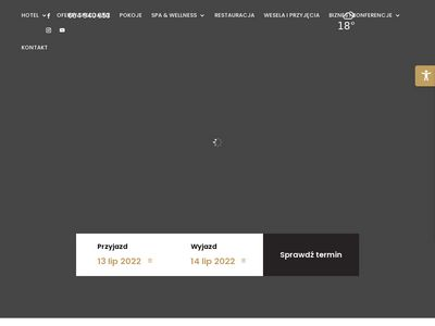 Sale konferencyjne - Hotelsolar