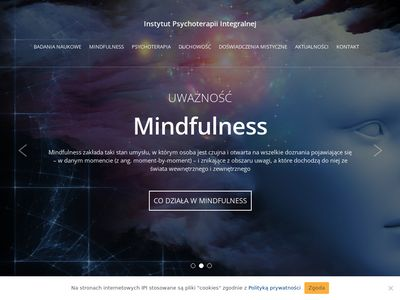 Mindfulness Kraków