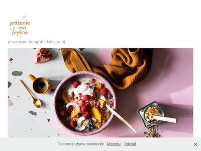 Zdjęcia potraw
