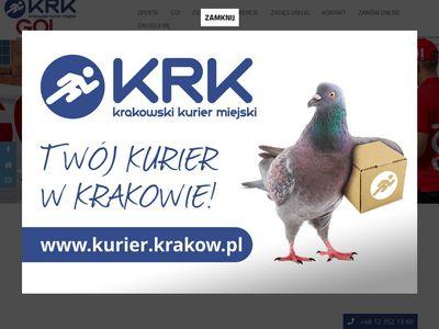 Kurier Kraków