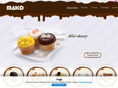 Producent słodyczy zaprasza!