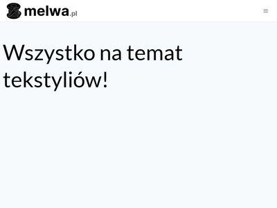 F.H. Melwa - pościel, kołdry, poduszki, ręczniki