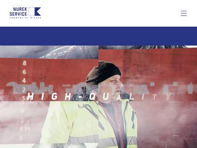 Nurekservice.home.pl - Przeglądy kadłuba statków