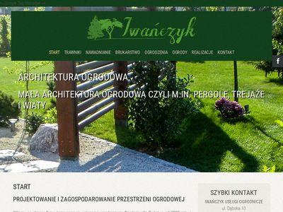Pielęgnacja ogrodów Szczecin