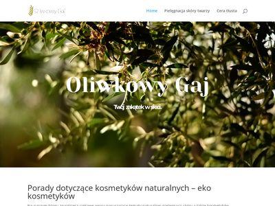 Zabiegii kosmeteyczne Białystok
