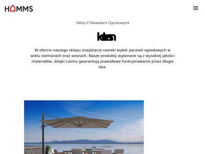 Parasole-do-ogrodu.pl