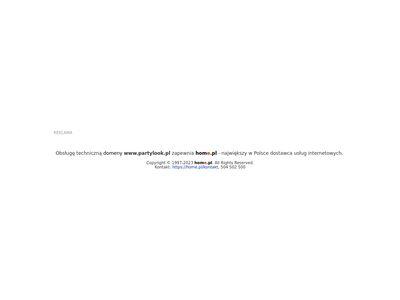 Sklep www.Partylook.pl