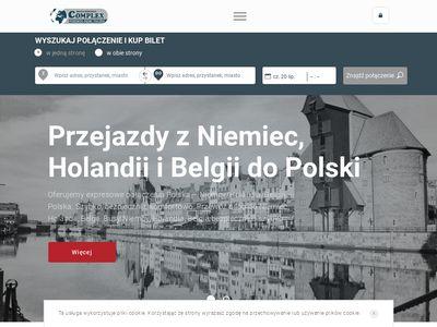 Busy Piła - www.pilatransport.pl