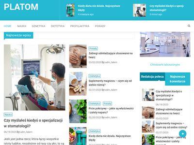 Platom
