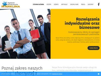 www.pogotowieklimatyzacyjne.pl