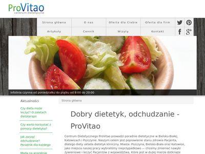Dietetyk Pszczyna