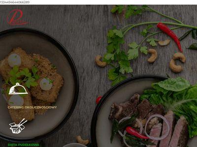 Dobry katering Bydgoszcz- smaczne jedzenie