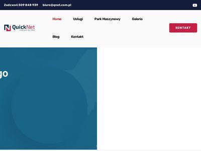 Instalacje internetu lte - www.qnet.com.pl