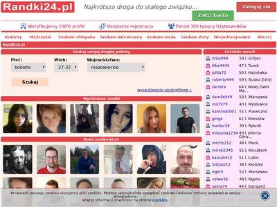 Randki24.pl - Randki w Polsce