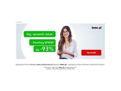 Home rent in Warsaw