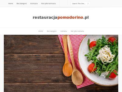 Restauracja włoska w Krakowie