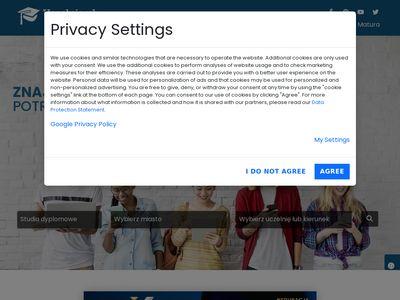 Studia Gdynia