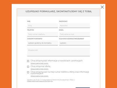 TanieMieszkania.pl | Kraków, Warszawa