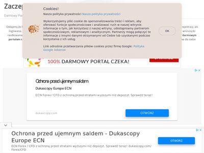 Randkowe spotkania - zaczepka.net