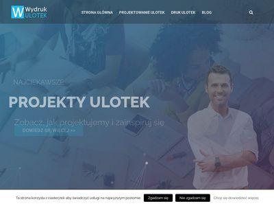 wydrukujulotke.pl