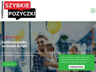 POŻYCZKI ŁÓDŹ bez BIK - Pożyczki-Chwilówki Łódź - KREDYTY ŁÓDŹ