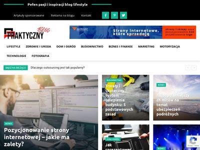 Artykuły sponsorowane praktycznyblog.pl