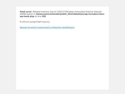 Detektyw Rzeszów