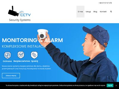 Wroclawmonitoring.pl inteli systemy