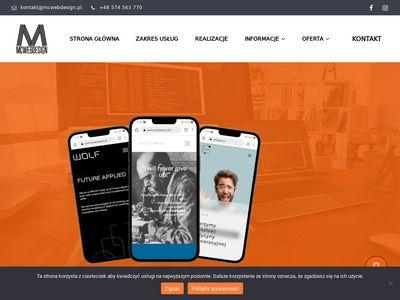 Mielecstronywww.pl internetowe, sklepy online