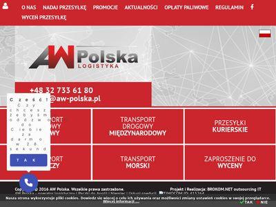 AW Polska