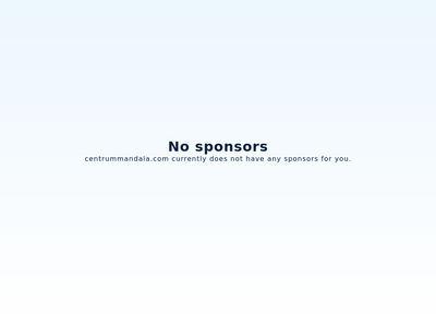 Mandala Centrum Psychoterapii w Częstochowie
