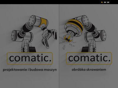 Comatic.pl z Krakowa